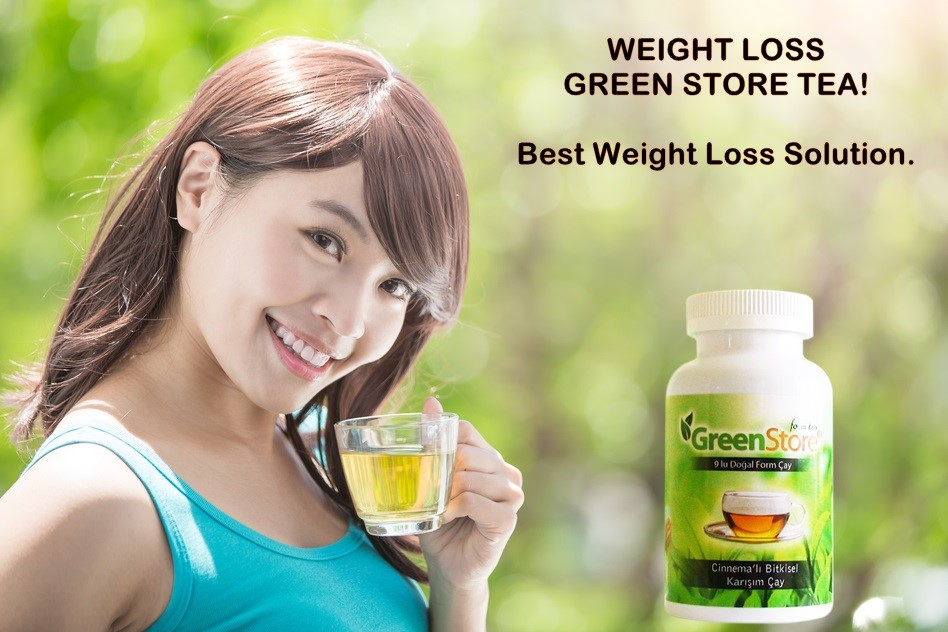 weight loss green store tea for fat loss